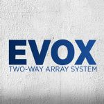 EVOX Two-Way Array Systems